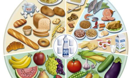La  Dieta Rotazionale